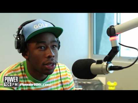 Tyler, The Creator: Just The Tip w/Krystal B