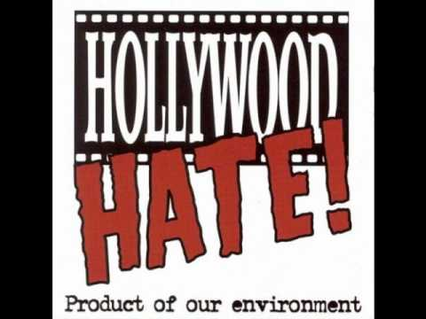 Hollywood Hate - Slow Ride (inklusive allerliebstes Vinyl-Geknister )