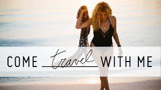Bahamas, Bar Brawls & Sweaty Balls | Come Travel With Me | Travel Diary | Vlog | Mr Kate