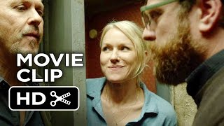 Birdman Movie CLIP – Ask Me If He Sells Tickets (2014) – Naomi Watts, Michael Keaton Movie HD