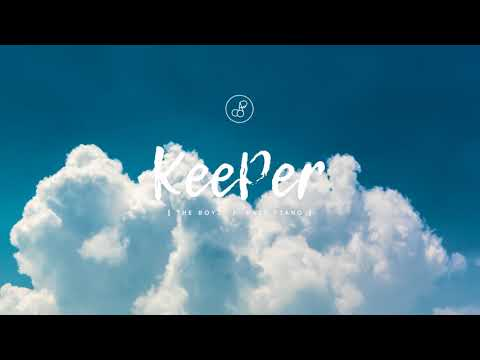 더보이즈 (THE BOYZ) - KeePer (지킬게) (Prod. PARK KYUNG(박경)) Piano Cover 피아노 커버