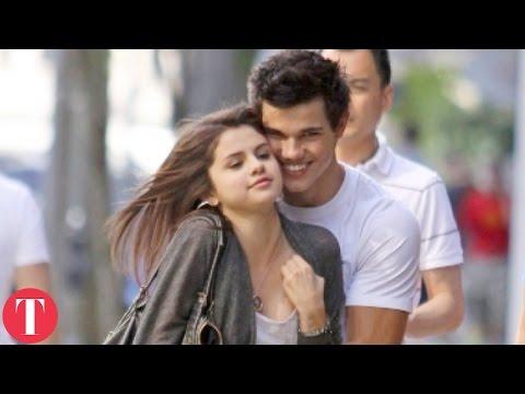10 Guys Selena Gomez Has DATED