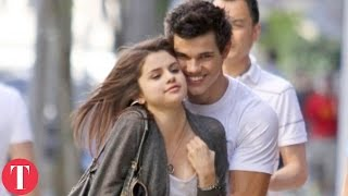 10 Guys Selena Gomez Has DATED