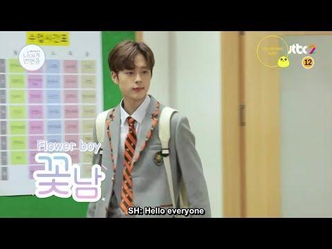 [ENG SUB] 180517 I Have Fallen For You (Yoo Seonho cut)