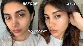MODEL LIFE HACKS  TO LOOK BETTER WITHOUT MAKEUP