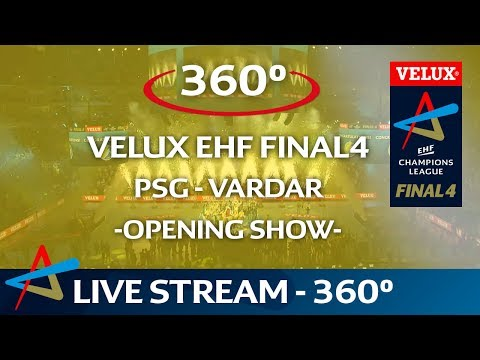 Paris Balonmano vs HC Vardar Pro Skopje