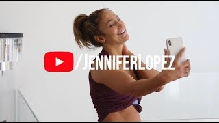 Jennifer Lopez | Welcome to my YouTube Channel!