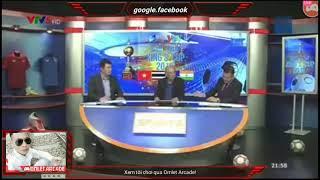 Xem tôi Livestream VTV Go Trực tiếp Việt Nam vs Thai Lan!