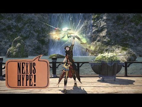 FFXIV ARR: Live to Win Nexus Edition