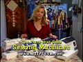 Sewing Machine Demo I  Pam Cortese