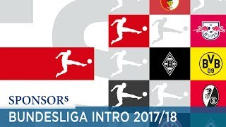 DFL Markenauftritt 2017: Das Intro Bundesliga-Saison 2017/18