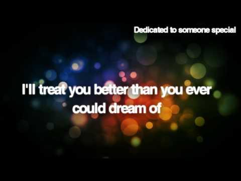 Ryan Hirt - I Wish [Lyrics on Screen] (May 2011) M'Fox