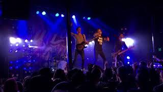 Our Last Night - FULL SET LIVE [HD] - (San Francisco, CA 3/8/18)