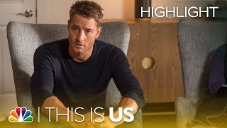 This Is Us - Share the Moment: Comparing Baggage (Episode Highlight - Presented by Chevrolet)