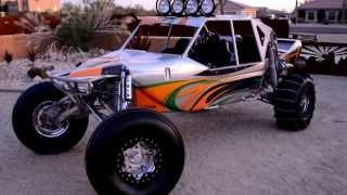 2008 Tatum SandCar Black Widow Twin Turbo LS7