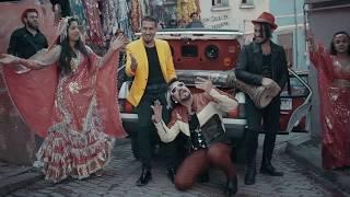 Dj Yılmaz - Bursa Gaydası (Official Video)