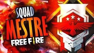 [🔴 LIVE] FREE FIRE ~ SQUAD MESTRE🔥DANGER FT. GUILDA MEGA SPORTS🔥RUMO 50K
