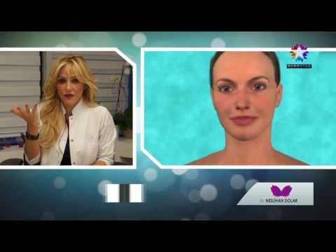 Leke Tedavisi  & Ameliyatsız Yüz Germe / EuroStar Tv