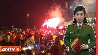 Tin nhanh 21h hôm nay | Tin tức Việt Nam 24h | Tin nóng an ninh mới nhất ngày 15/12/2018 | ANTV