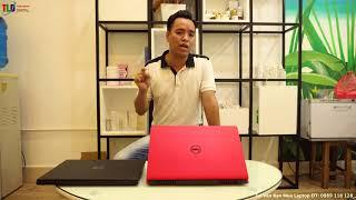 Tại Sao Một Chiếc Laptop Mới Cấu Hình Cao Đắt Tiền Mà Lại Thua Một Chiếc Laptop Cấu Hình Thấp Hơn ?