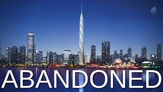 Abandoned - Chicago Spire