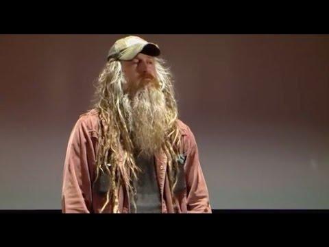 Go with your gut feeling   Magnus Walker   TEDxUCLA