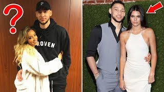 Top 10 Things You Didn't Know About Ben Simmons! (NBA)