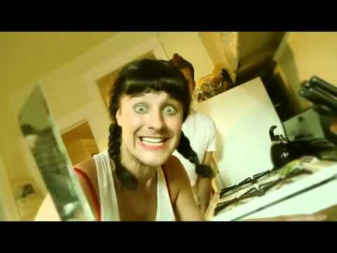Call Me Maybe PARODY! The Key Of Awesome - YouTube