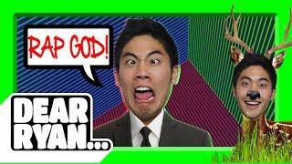 Rap God (Dear Ryan)