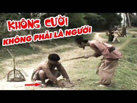 Không Cười ... Chắc Chắn Bạn Không Phải Là Người Thích Phim Hài Việt Nam Xưa