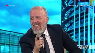 Real Story - Zgjedhjet Europiane | Pj.1 - 23 Maj 2019 - Vizion Plus - Talk Show