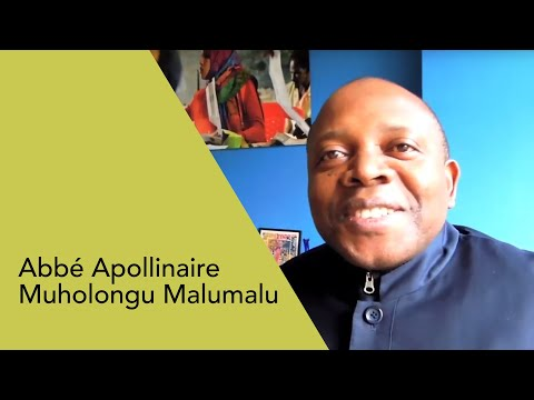 Interview with Abbé Apollinaire Muholongu Malumalu in 2012