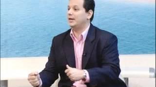 Entrevista - Giovanni Mileo