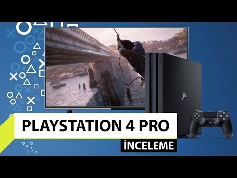 video PlayStation 4 Pro