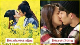 Sự thật không thể tin nổi đằng sau các cảnh hôn đình đám trong phim Hoa ngữ