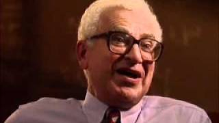 Murray Gell-Mann on The Quark Model