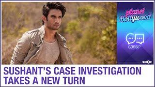 Sushant Singh Rajput's case probe takes a fresh turn..