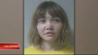 Đoàn Thị Hương có thể bị tử hình - Việt Nam làm gì?