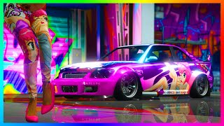 GTA 5 DLC UPDATE! - NEW Karin Sultan RS Super Car Ultimate Customization Guide! (GTA Online)