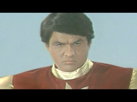 Shaktimaan - Episode 276