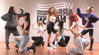 [HyunA - I'm Not Cool] dance practice mirrored