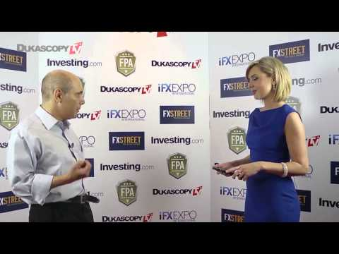 Interview at IFX Expo 2014, Ofer Friedman, VP Marketing AU10TIX