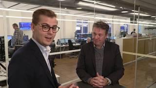 Intervju med Martin Waleij Vd på BrainCool