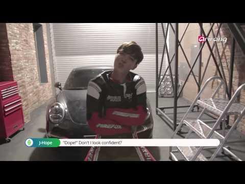 Pops in Seoul-BTS(방탄소년단) _ DOPE(쩔어) - Interview