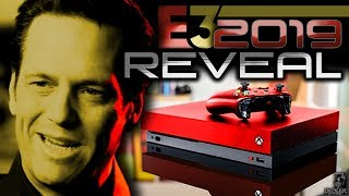Phil Spencer Confirms HUGE E3 2019 | Talks New Consoles, Crackdown 3, Xcloud, New Xbox Games & More