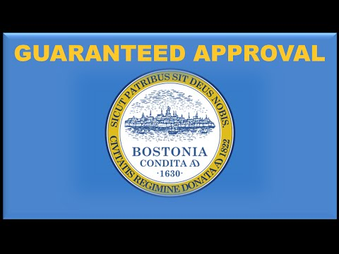 Boston, MA Automobile Financing : Bad Credit / No Credit Car Loans with No Money Down & No Co-signer