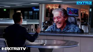 Geraldo Rivera Makes His Prediction on the Presidential Election