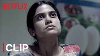 Aaditi Pohankar And The Waiter   She   Netflix India