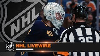 NHL LiveWire: Best of 2017-18 Regular Season Mic'd Up