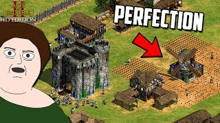 Age of Empires 2 in 2019: Creating the Perfect City - YouTube